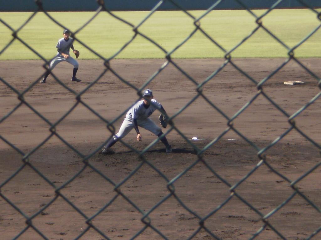 桂東澤投手