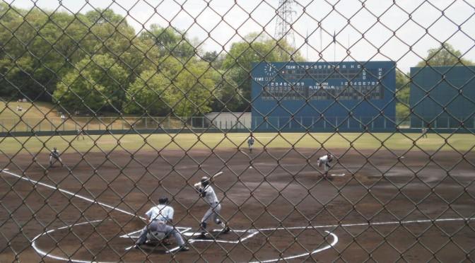 2014年高校野球春季京都大会まとめ