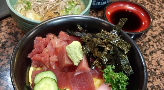 サラリーマンに嬉しい寿司屋「半平寿司」