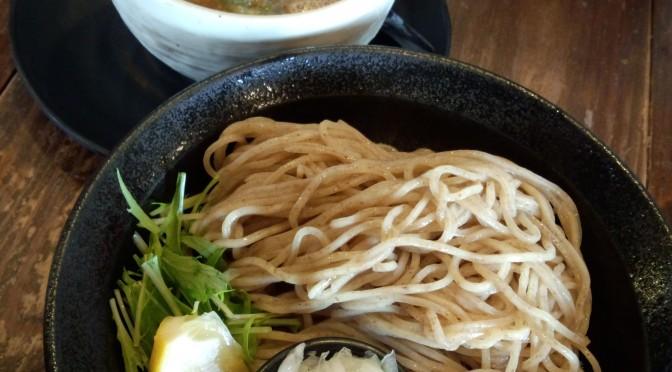 1杯で4度の楽しみ方があるつけ麺「よし田」