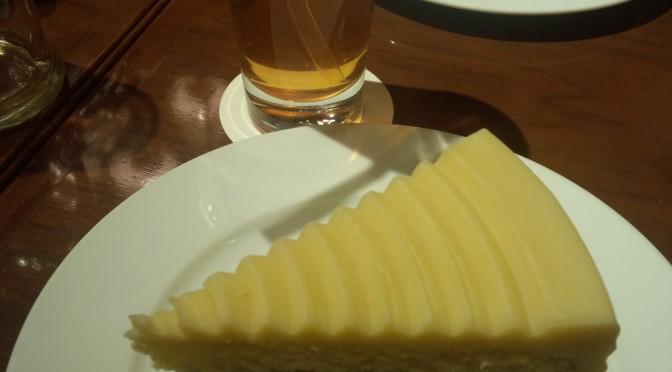吉祥寺アトレのケーキが美味しいカフェ「ハーブス」