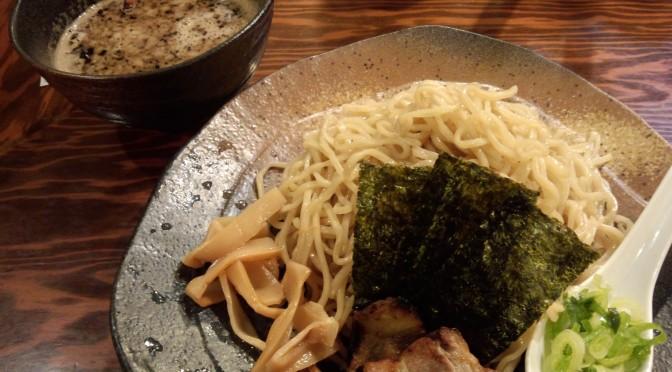西新宿の久留米ラーメン「龍の家」