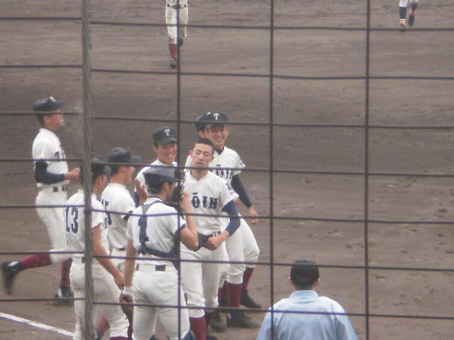 [ 決勝 ] 大阪桐蔭 VS 滋賀学園
