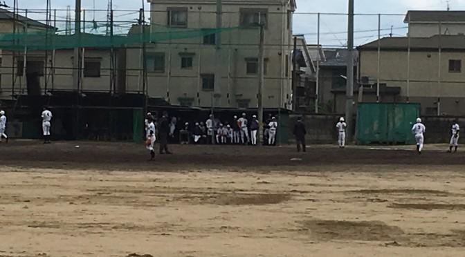 大冠 VS 富田林