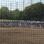 [ 大学野球 ] 滋賀大 VS 京都工繊大