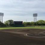 【展望】第98回全国高等学校野球選手権京都大会