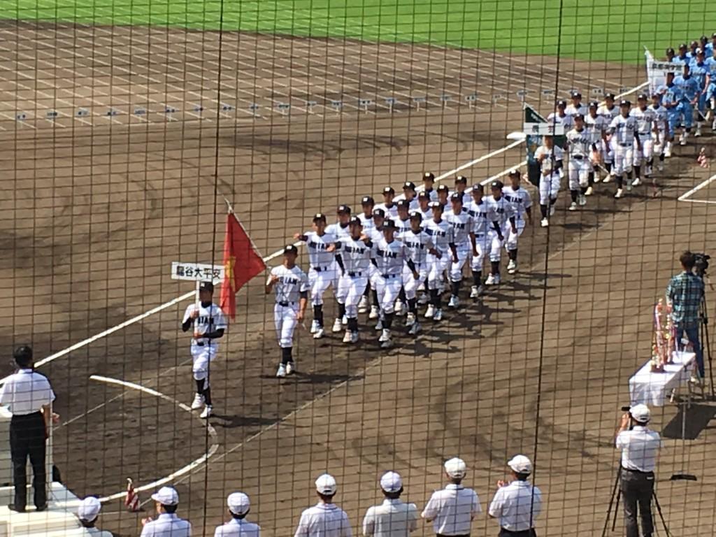 京都の絶対王者・龍谷大平安