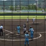 [ 準々決勝 ] 近江 VS 比良