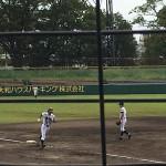 [ 3位決定戦 ] 龍谷大平安 VS 乙訓