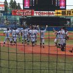 [ 準々決勝 ] 東海大高輪台 VS 帝京(簡易版)