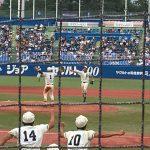【全試合結果】第99回全国高等学校野球選手権東東京大会