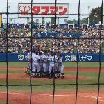 【全試合結果】第99回全国高等学校野球選手権西東京大会