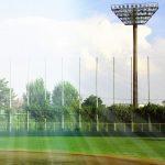 野球場ダミー
