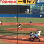 [ 二回戦 ] 大阪桐蔭 VS 駒大苫小牧