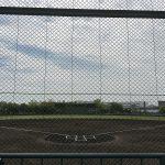 久宝寺緑地野球場