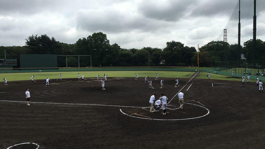 所沢航空記念公園野球場