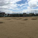 槻の木高校グラウンド