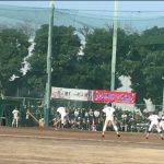 [ 一次戦一回戦 ] 日大櫻丘 VS 安田学園
