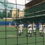 [ 三回戦 ] 國學院久我山 VS 東亜学園