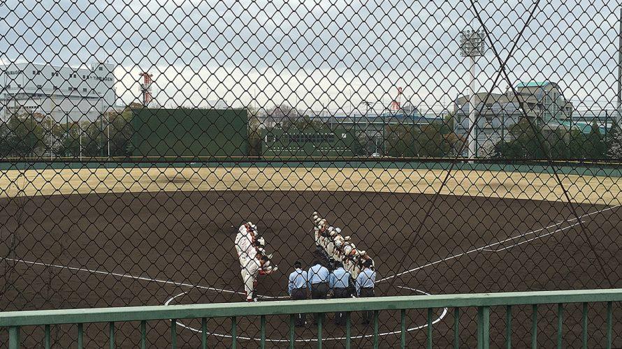 鳴尾浜臨海野球場