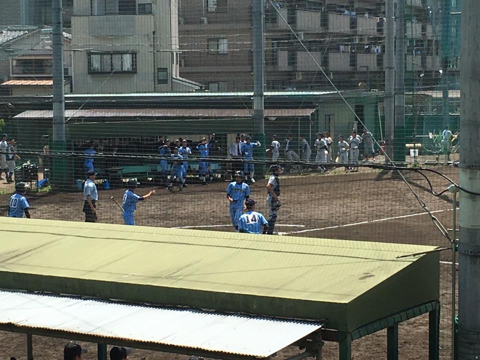 京都廣学館 VS 久御山