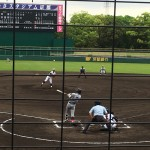 [ 準々決勝 ] 京都国際 VS 日星