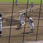 [ 準決勝 ] 京都翔英 VS 龍谷大平安