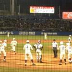 [ 決勝 ] 早稲田実業 VS 日大三