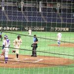 [ 一回戦 ] 桐蔭横浜大 VS 帝京大