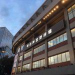 春季東京大会一次戦17日・18日の結果