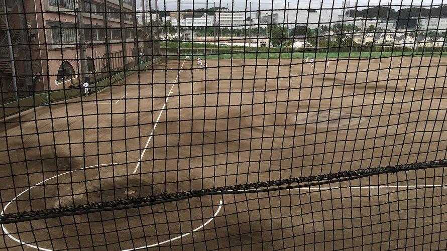 桐光学園高校グラウンド