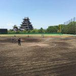 伏見桃山城運動公園野球場