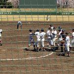 [ 四回戦 ] 帝京 VS 桜美林