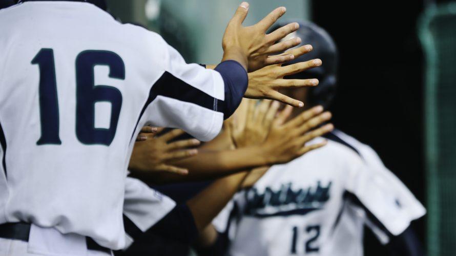 全国高校定時制通信制軟式野球大会 歴代東京勢の成績