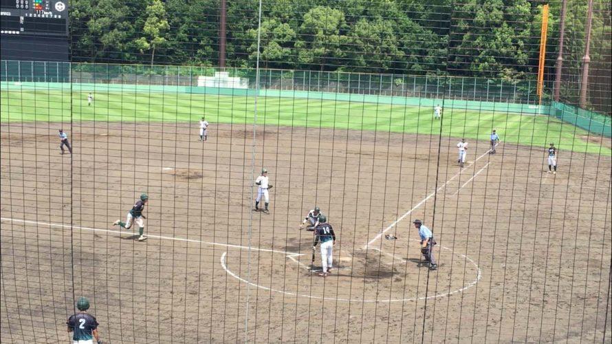 [ 2回戦 ] エコ・プラン VS JA町田市