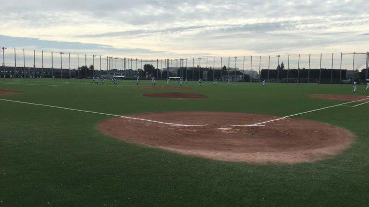 上井草スポーツセンター野球場