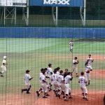[ 準々決勝 ] 帝京 VS 日大三